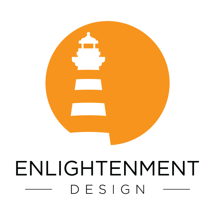 Enlightenment Design Logo